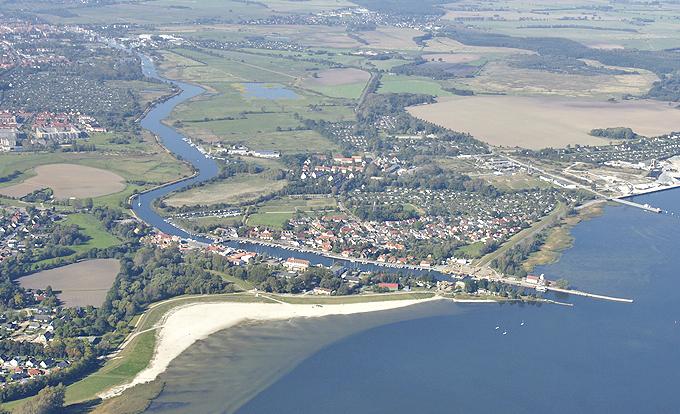 Wieck Greifswald